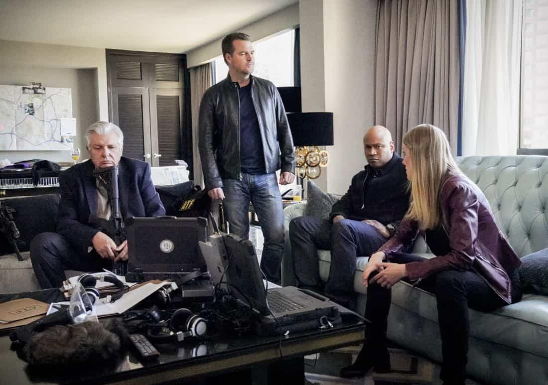 NCIS Los Angeles Episode 18 Season 9 Vendetta 04