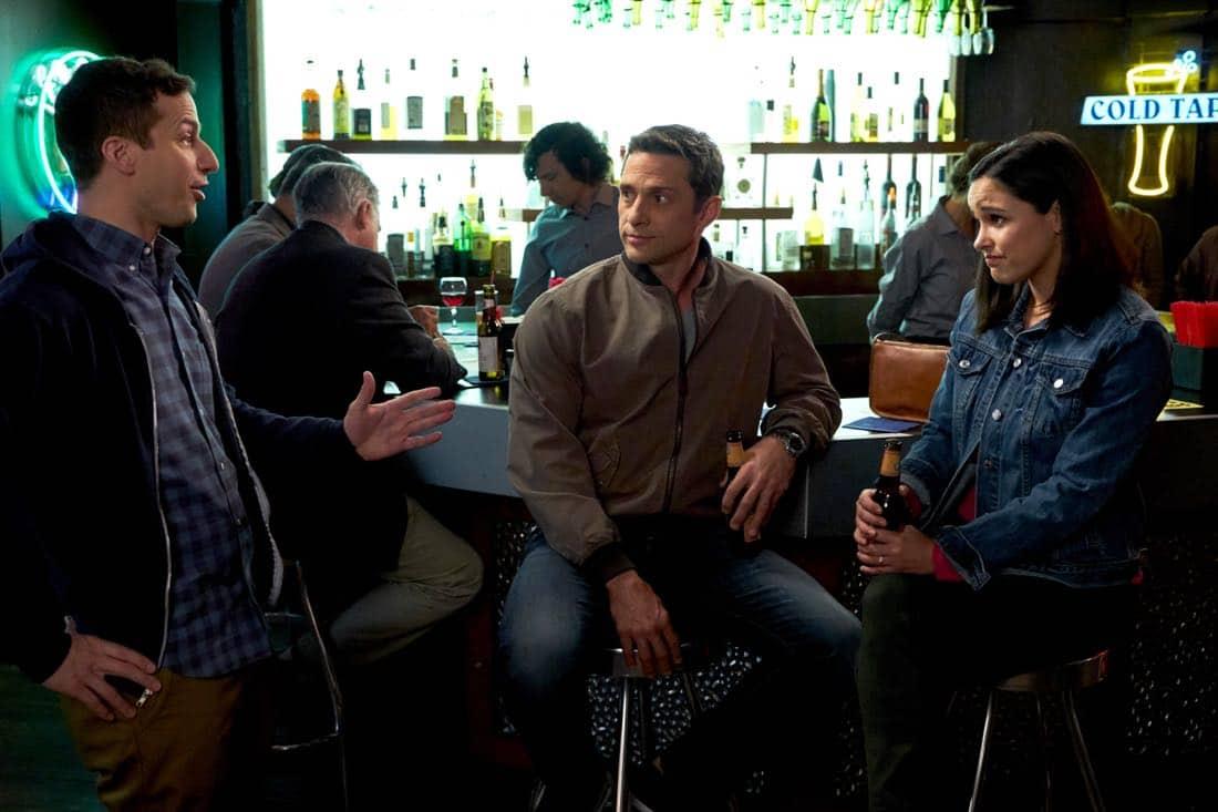 Brooklyn Nine Nine Episode 15 Season 5 The Puzzle Master 08