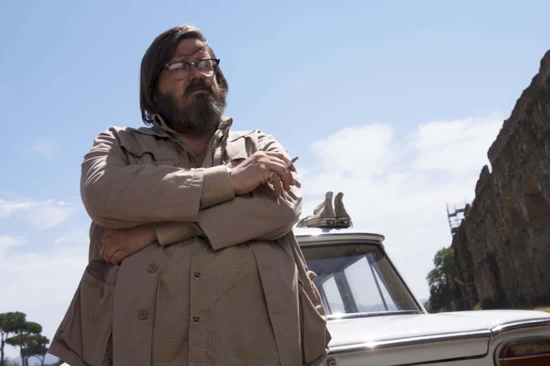 """TRUST -- """"La Dolce Vita"""" -- Episode 3 (Airs Sunday, April 8, 10:00 p.m.) Pictured: Guiseppe Battiston as Bertolini. CR: FX"""