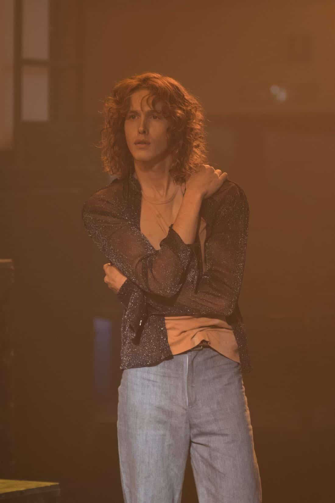 "TRUST -- ""La Dolce Vita"" -- Episode 3 (Airs Sunday, April 8, 10:00 p.m.) Pictured: Harris Dickinson as J. Paul Getty, III. CR: FX"