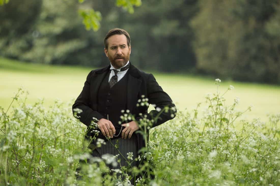 Matthew MacFadyen Henry Wilcox Howards End 2