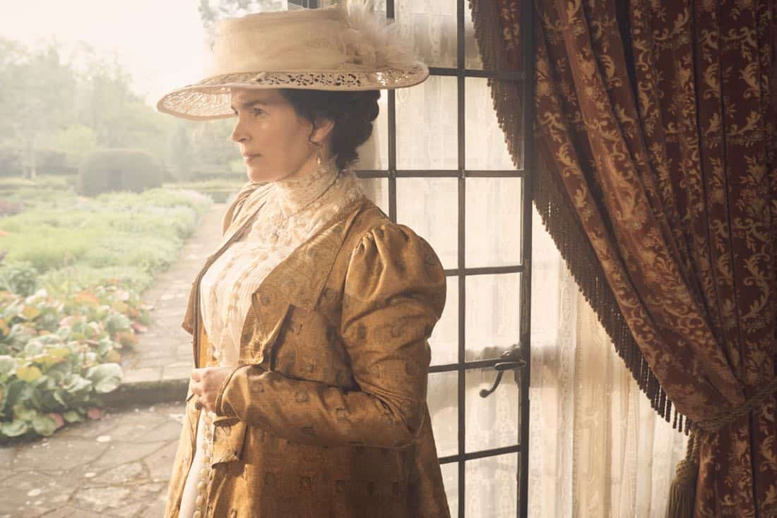 Julia Ormond Ruth Wilcox Howards End