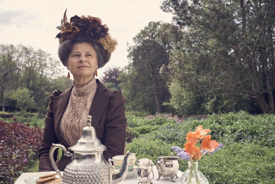 Tracey Ullman Aunt Juley Howards End1