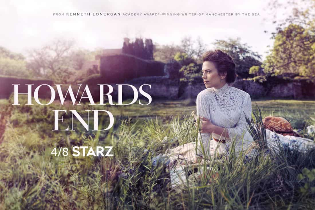 Howards End Key Art Horizontal