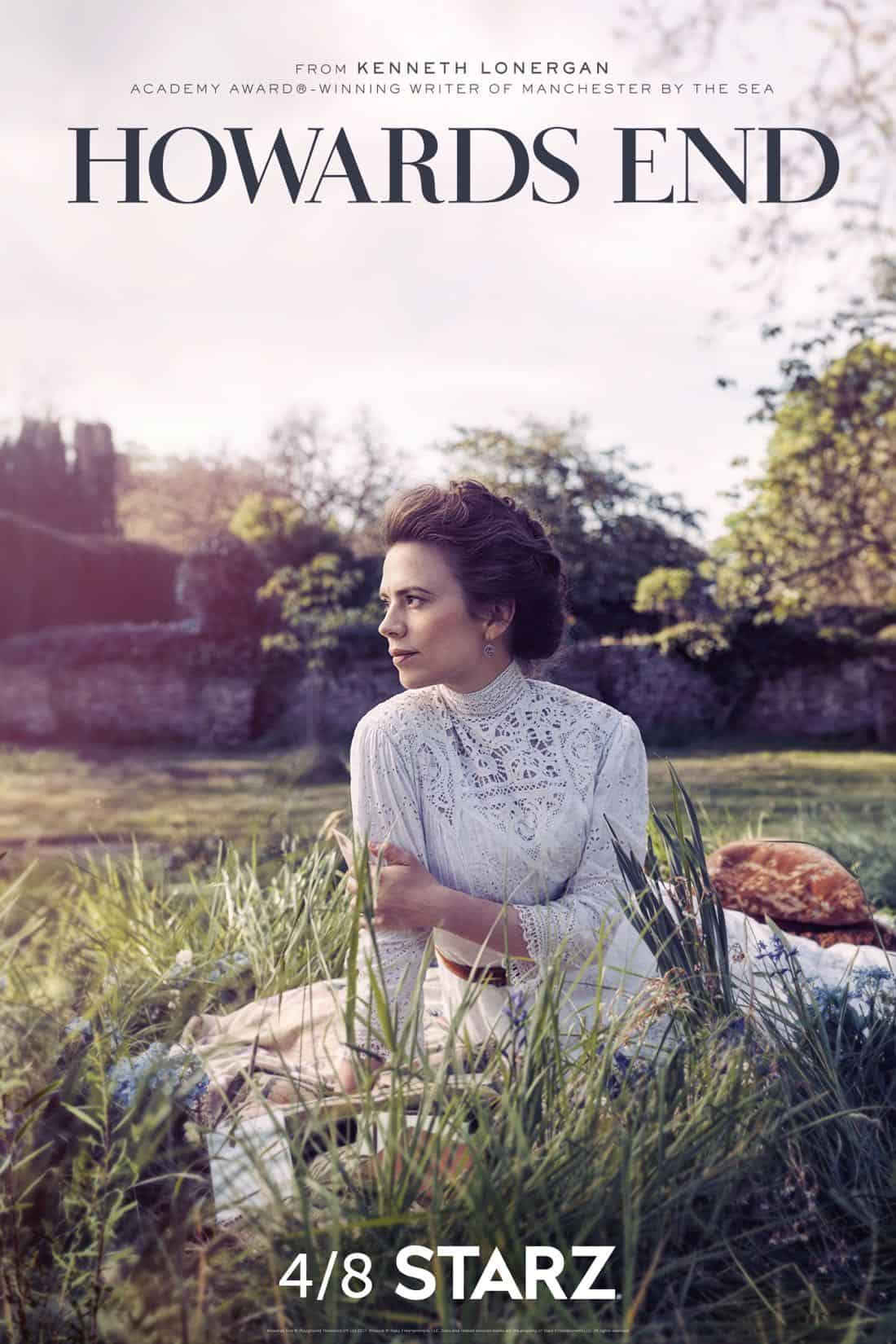 Howards End Key Art Veritcal