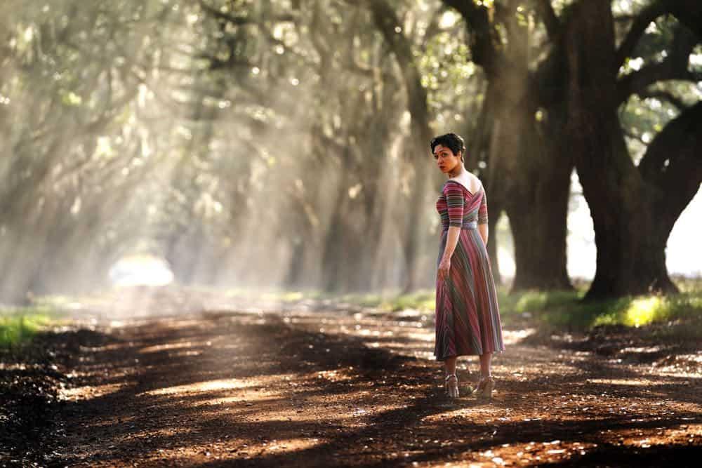 Ruth Negga as Tulip O'Hare - Preacher _ Season 3, Episode 1 - Photo Credit: Alfonso Bresciani/AMC/Sony Pictures Television