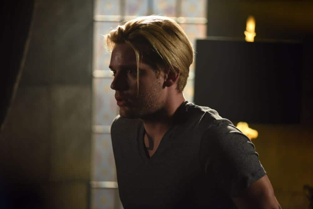 Shadowhunters Episode 4 Season 3 SHADOWHUNTERS Season 3 Episode 4 Photos Thy Soul Instructed 38