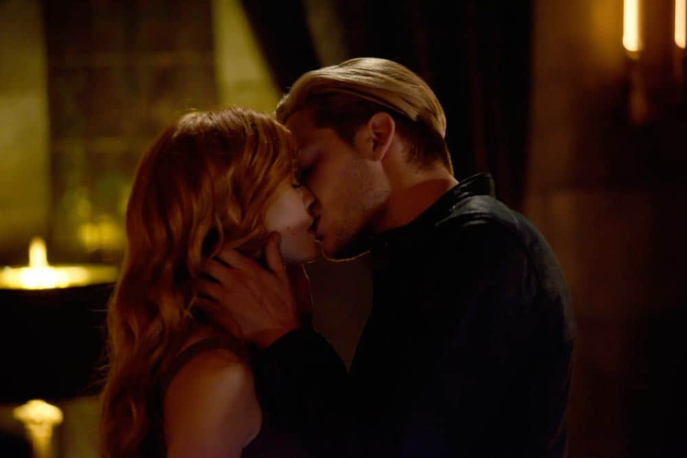 Shadowhunters Episode 4 Season 3 SHADOWHUNTERS Season 3 Episode 4 Photos Thy Soul Instructed 25