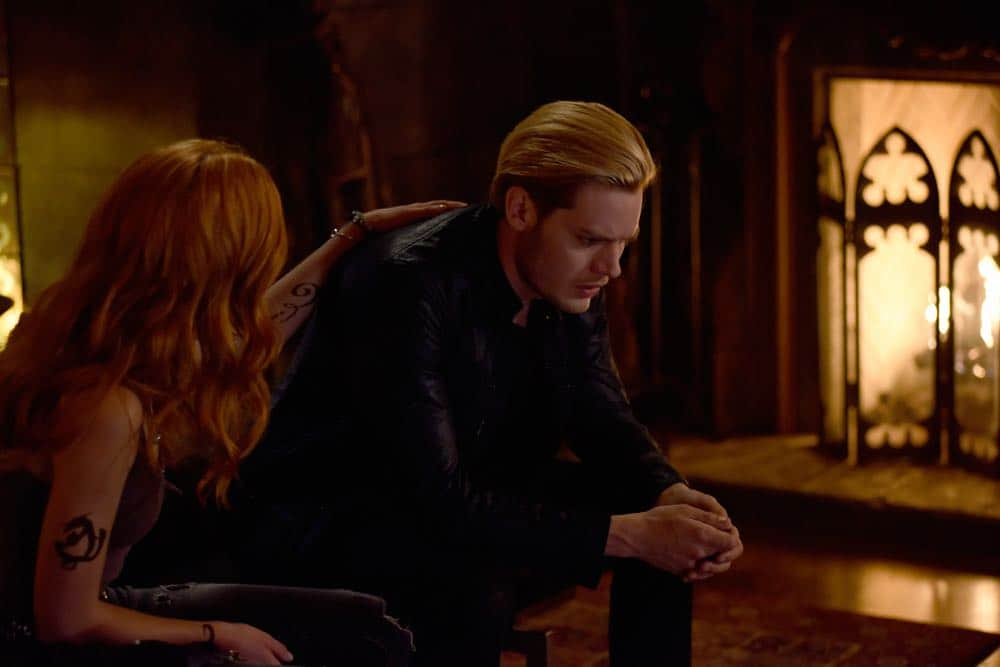 Shadowhunters Episode 4 Season 3 SHADOWHUNTERS Season 3 Episode 4 Photos Thy Soul Instructed 26