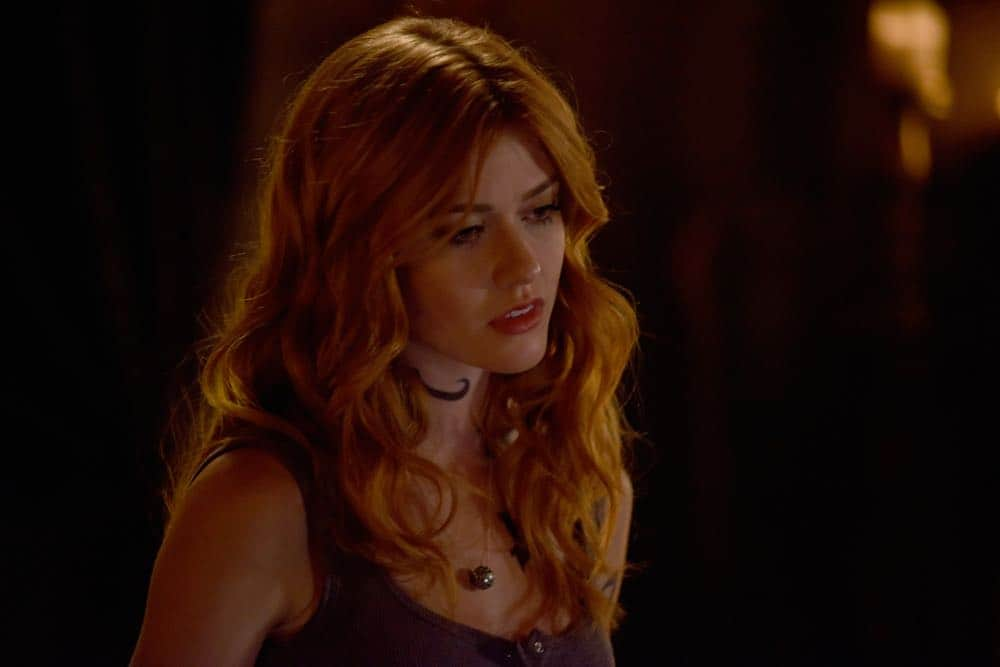 Shadowhunters Episode 4 Season 3 SHADOWHUNTERS Season 3 Episode 4 Photos Thy Soul Instructed 28