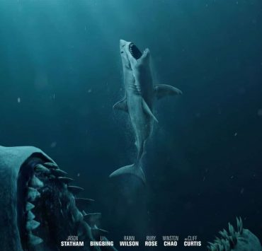 The-Meg-Movie-Poster