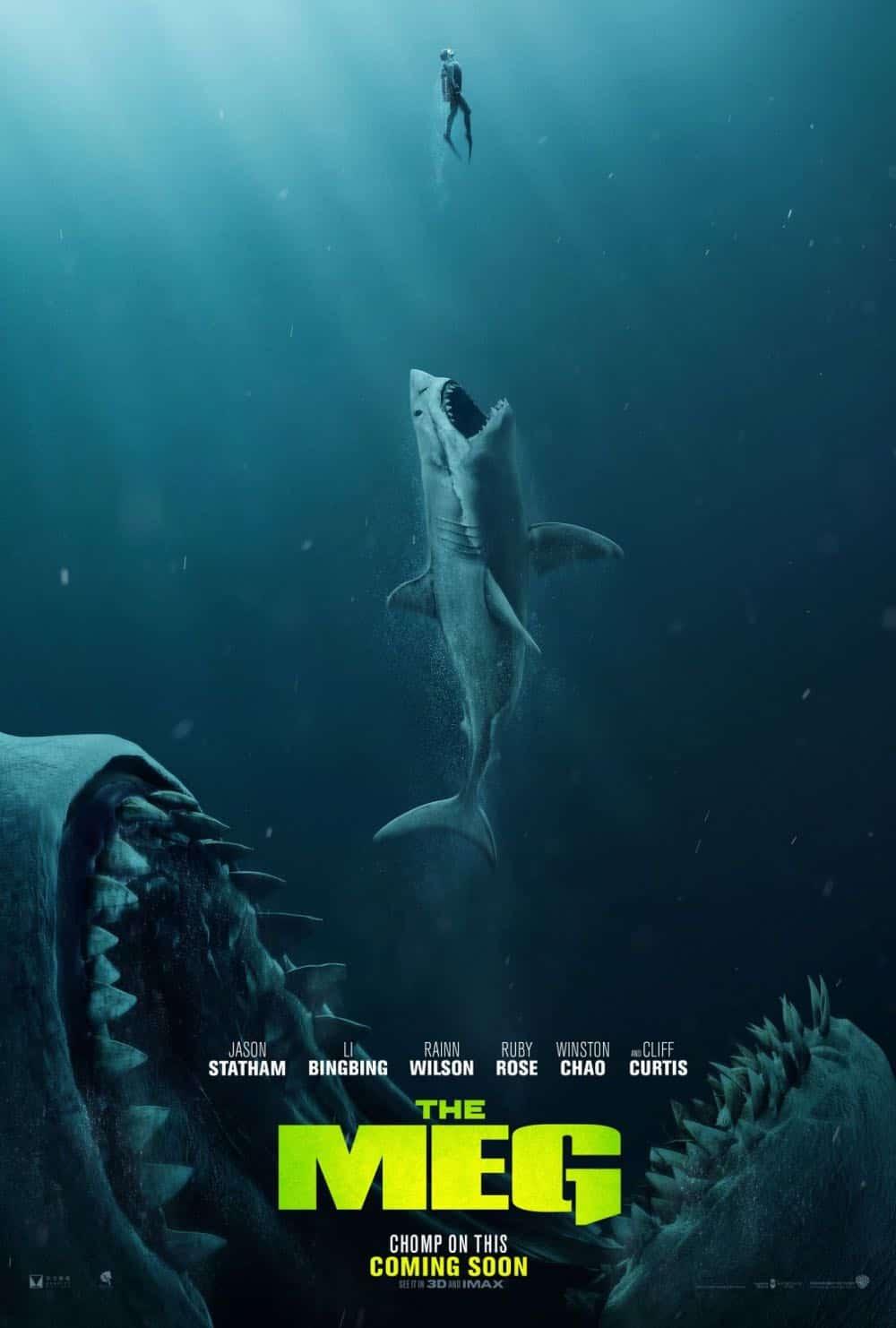 The-Meg-Movie-Poster