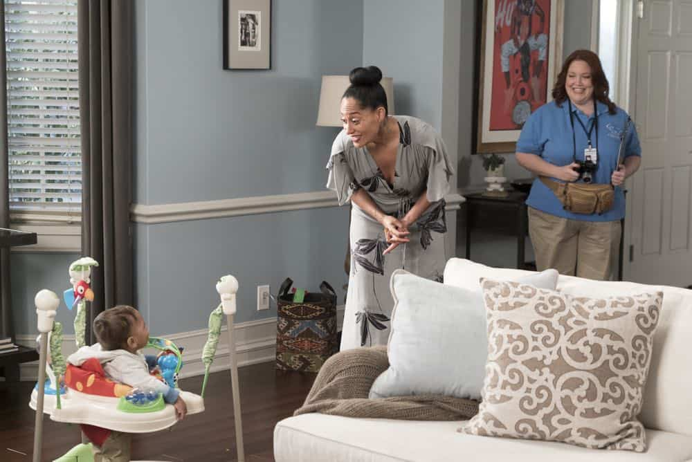 Blackish Episode 19 Season 4 Dog Eat Dog World 10
