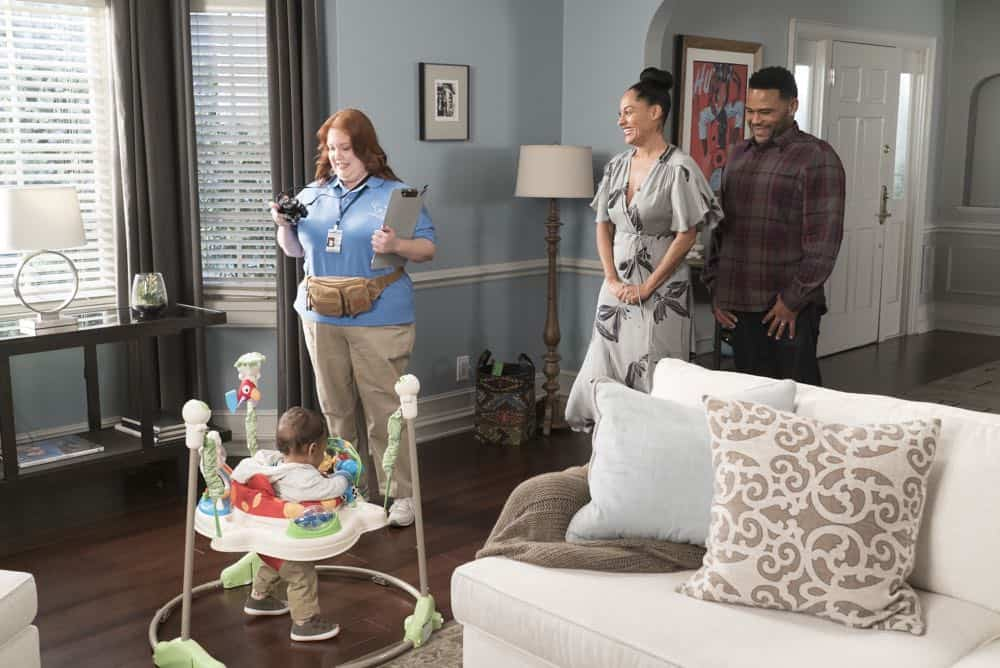 Blackish Episode 19 Season 4 Dog Eat Dog World 11