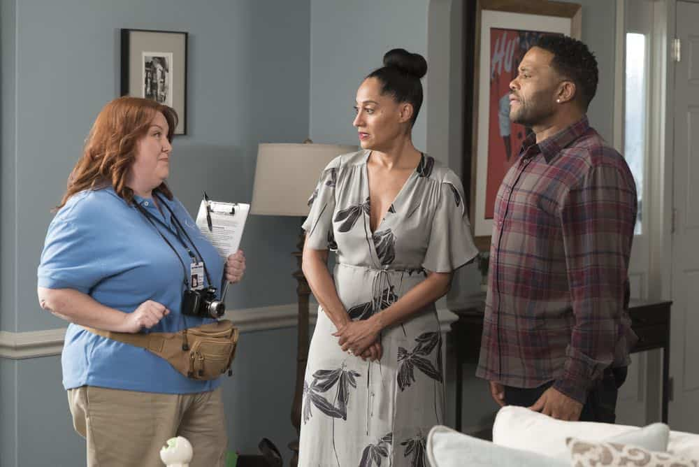 Blackish Episode 19 Season 4 Dog Eat Dog World 12