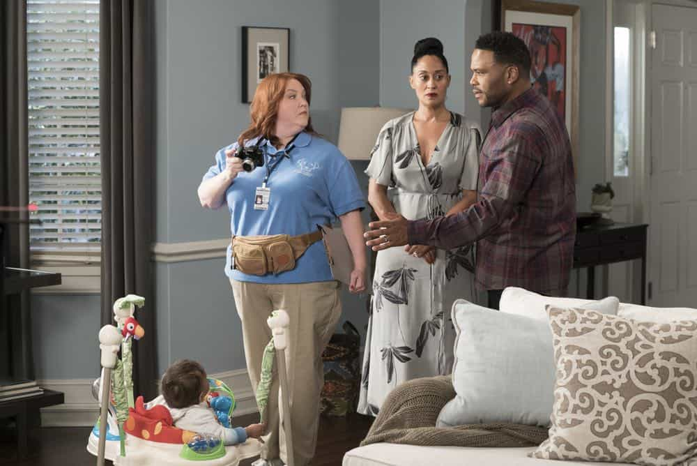 Blackish Episode 19 Season 4 Dog Eat Dog World 13