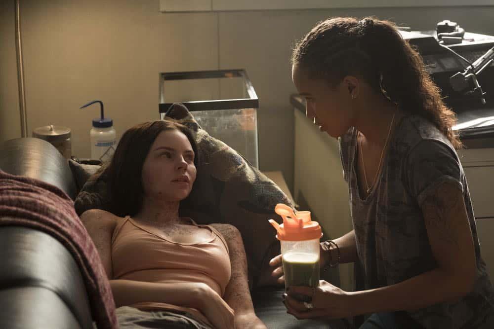 Siren Episode 4 Season 1 On The Road 12