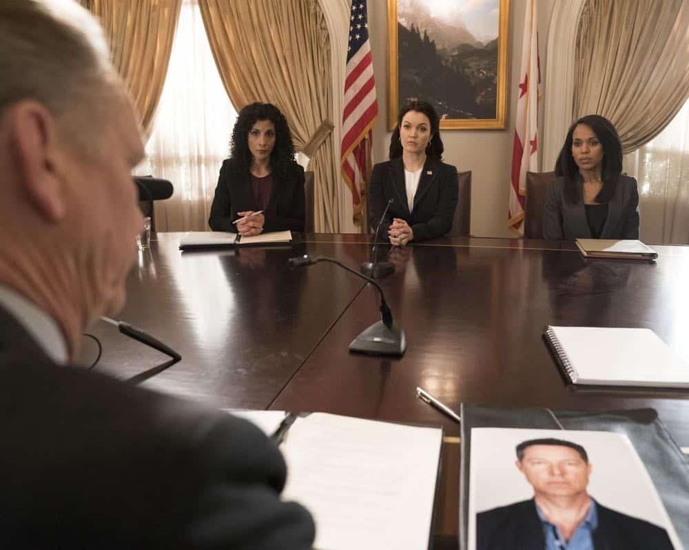 Scandal Episode 17 Season 7 Standing In The Sun 19