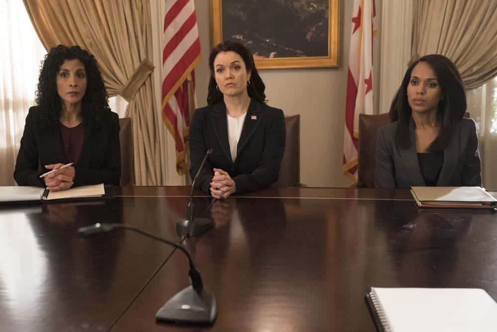 Scandal Episode 17 Season 7 Standing In The Sun 20