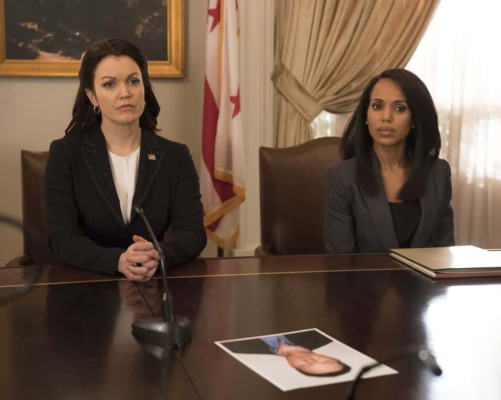 Scandal Episode 17 Season 7 Standing In The Sun 21