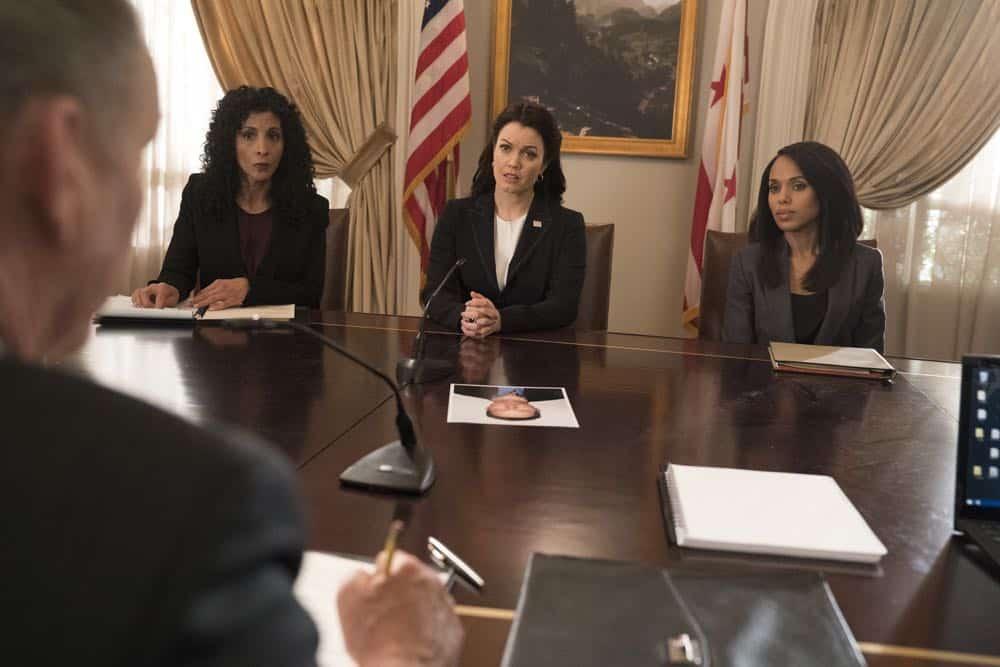 Scandal Episode 17 Season 7 Standing In The Sun 22