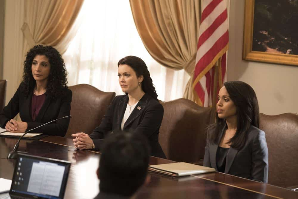 Scandal Episode 17 Season 7 Standing In The Sun 11