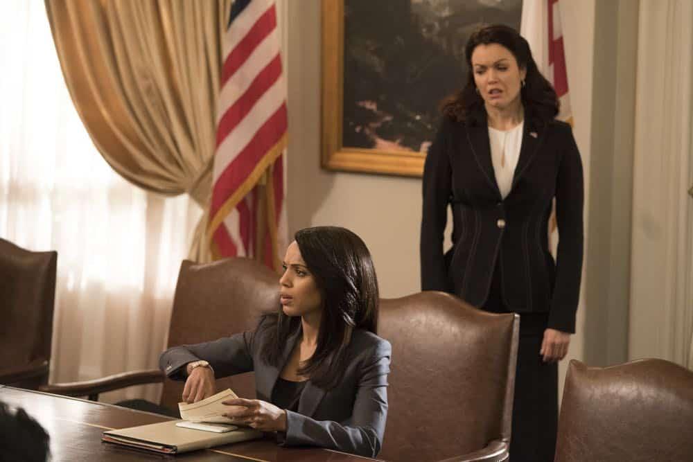 Scandal Episode 17 Season 7 Standing In The Sun 12