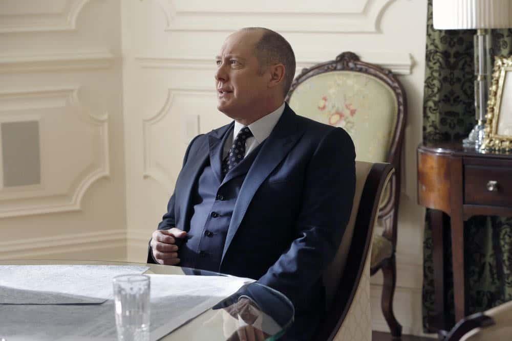 The Blacklist Episode 18 Season 5 Zarak Mosadek 11