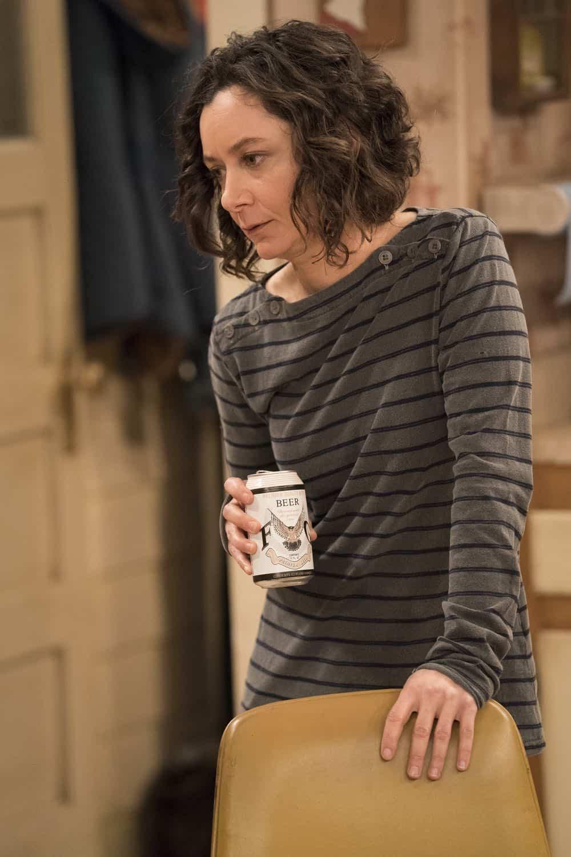 Roseanne Episode 5 Season 10 Darlene v David 09
