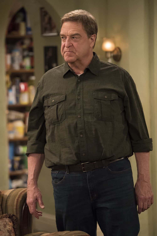 Roseanne Episode 5 Season 10 Darlene v David 11