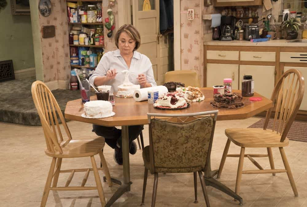 Roseanne Episode 5 Season 10 Darlene v David 01