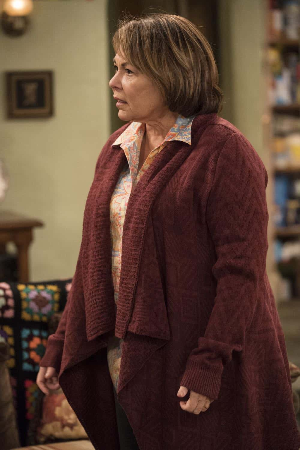Roseanne Episode 5 Season 10 Darlene v David 06