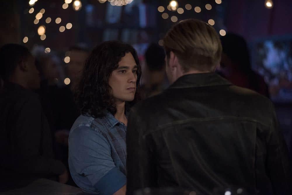Shadowhunters Episode 5 Season 3 Stronger Than Heaven 18