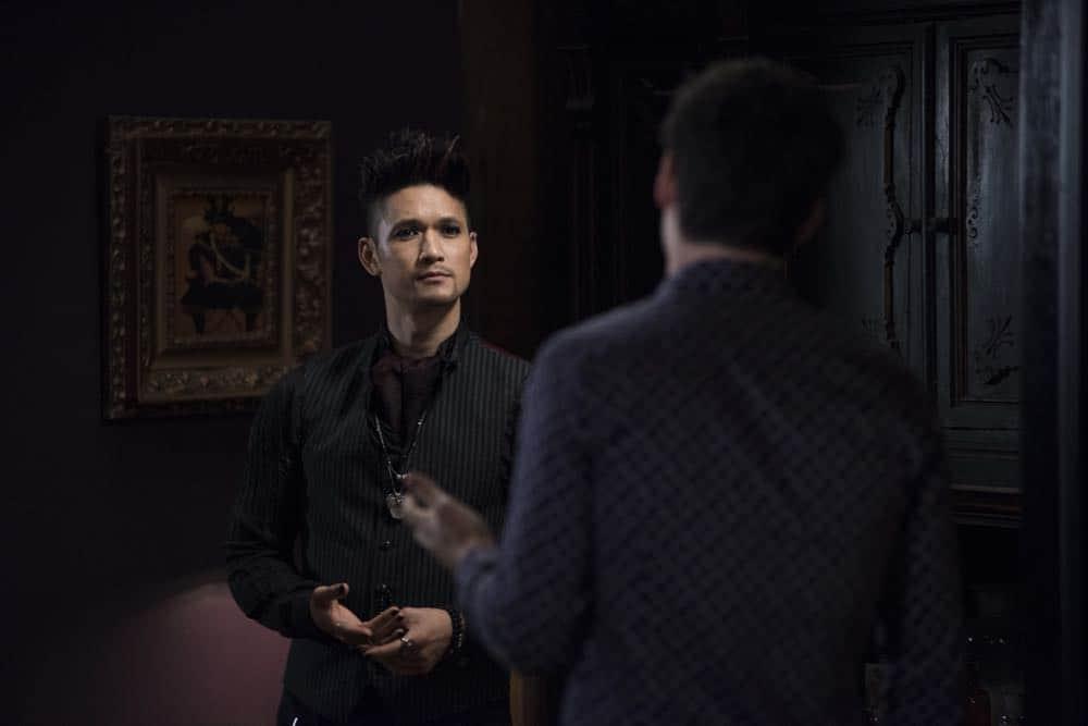 Shadowhunters Episode 5 Season 3 Stronger Than Heaven 21