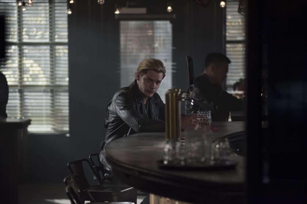 Shadowhunters Episode 5 Season 3 Stronger Than Heaven 12