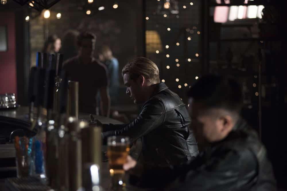 Shadowhunters Episode 5 Season 3 Stronger Than Heaven 05