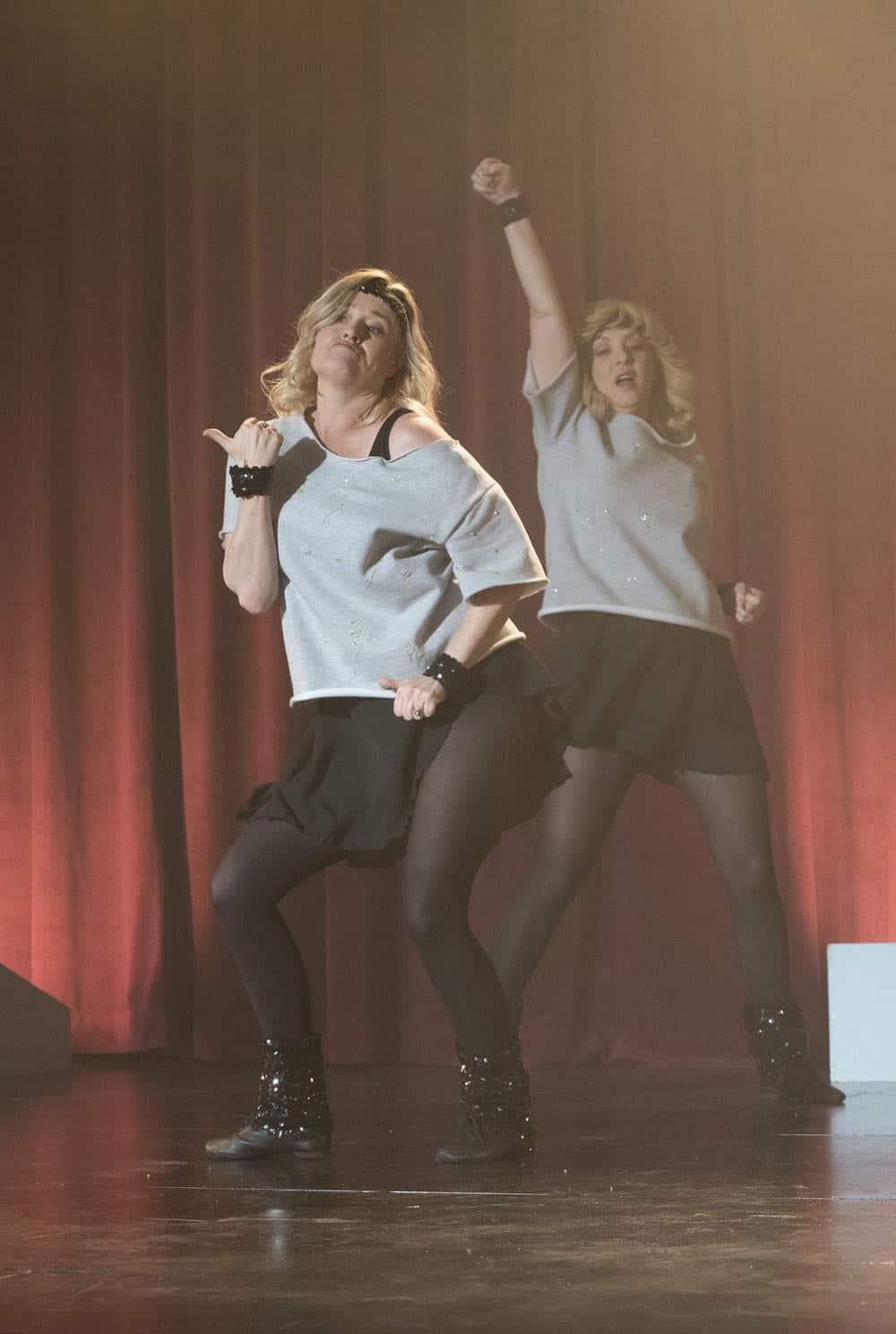 The Goldbergs Episode 19 Season 5 Flashy Little Flashdancer 47