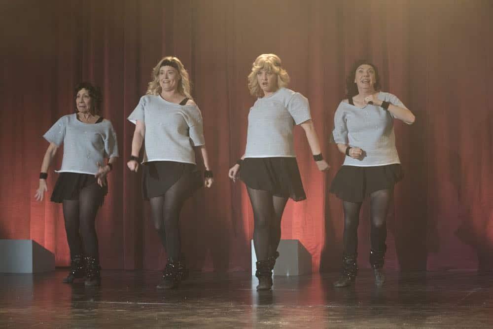 The Goldbergs Episode 19 Season 5 Flashy Little Flashdancer 48