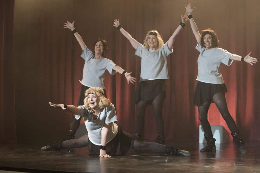The Goldbergs Episode 19 Season 5 Flashy Little Flashdancer 49