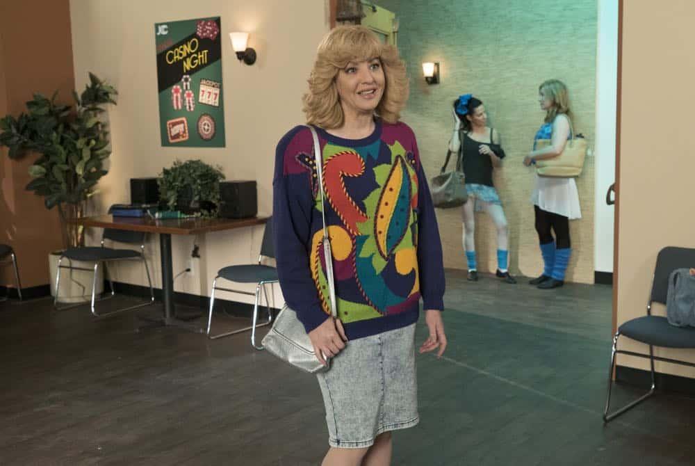 The Goldbergs Episode 19 Season 5 Flashy Little Flashdancer 10