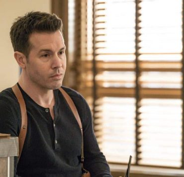 "CHICAGO P.D. -- ""Payback"" Episode 519 -- Pictured: Jon Seda as Antonio Dawson -- (Photo by: Matt Dinerstein/NBC)"