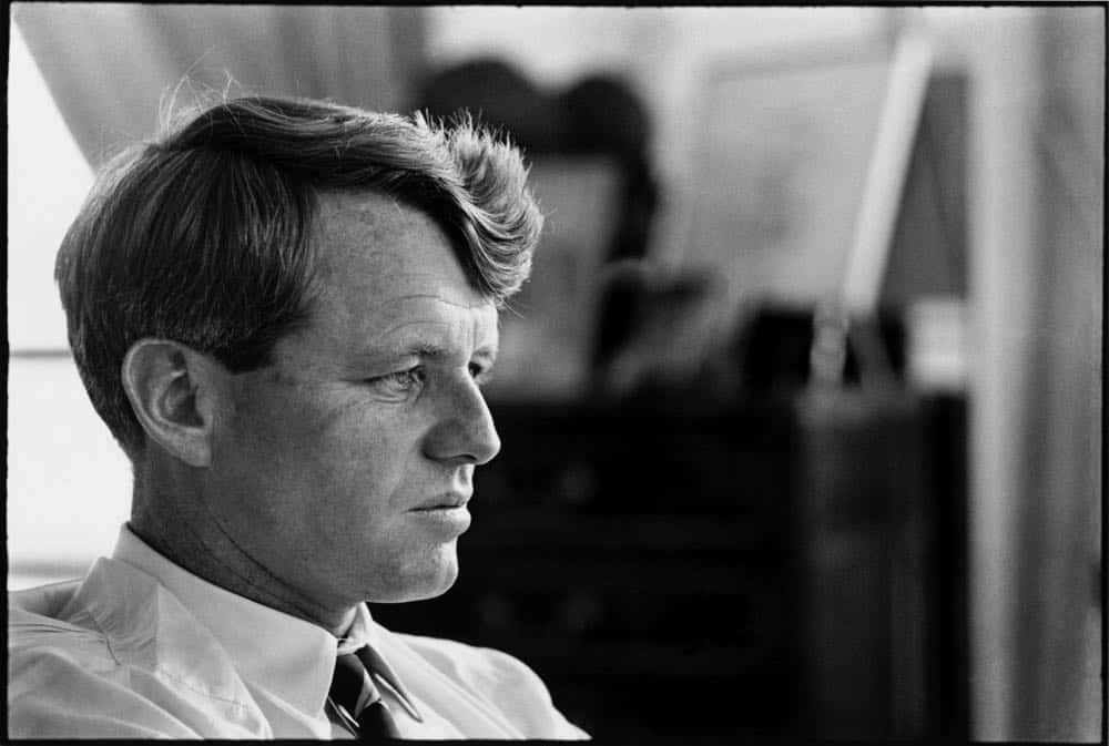 Bobby Kennedy For President Netflix 1