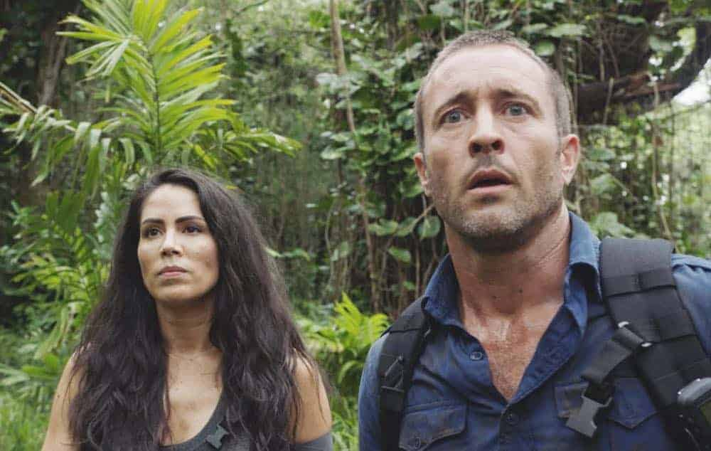 Hawaii Five 0 Episode 20 Season 8 11