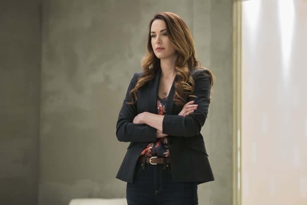 Supernatural Episode 18 Season 13 Bring em Back Alive 09