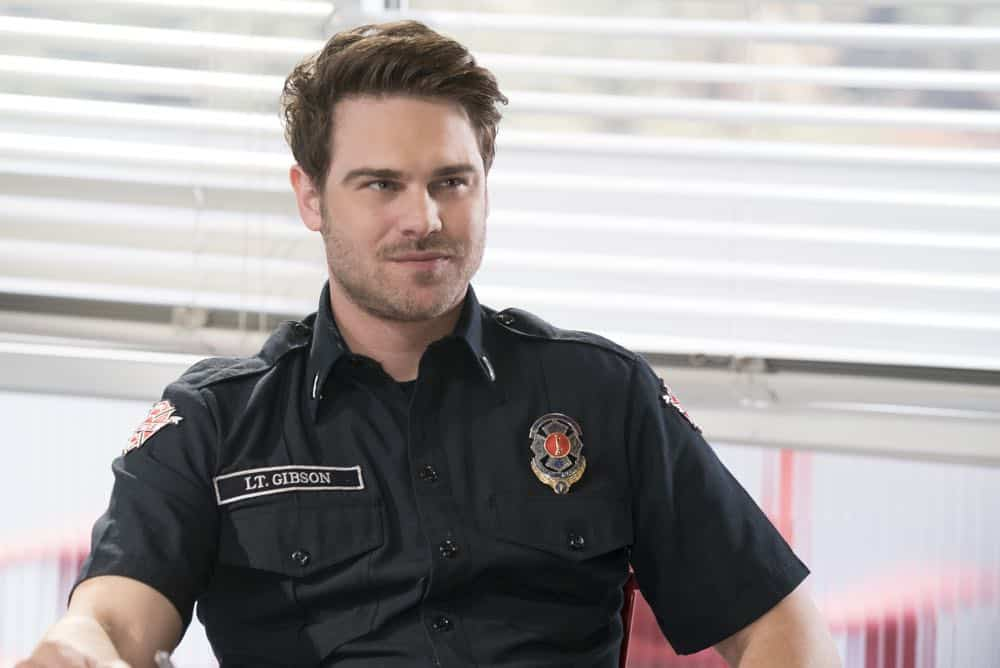 Station 19 Episode 5 Season 1 Shock To The System 23