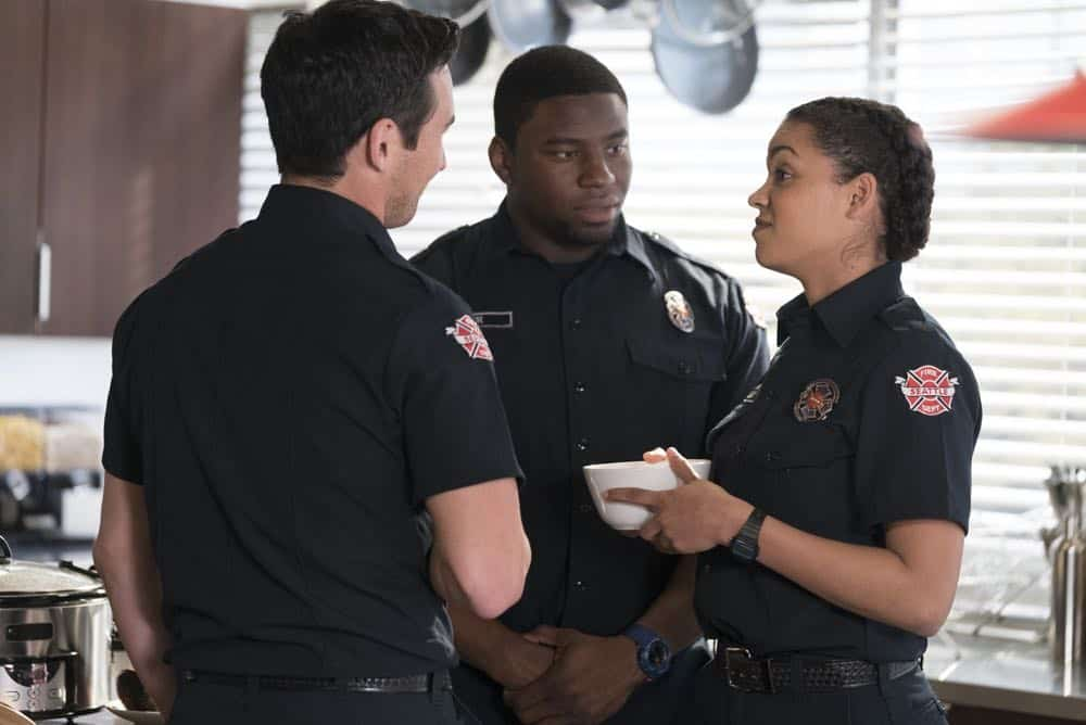 Station 19 Episode 5 Season 1 Shock To The System 24