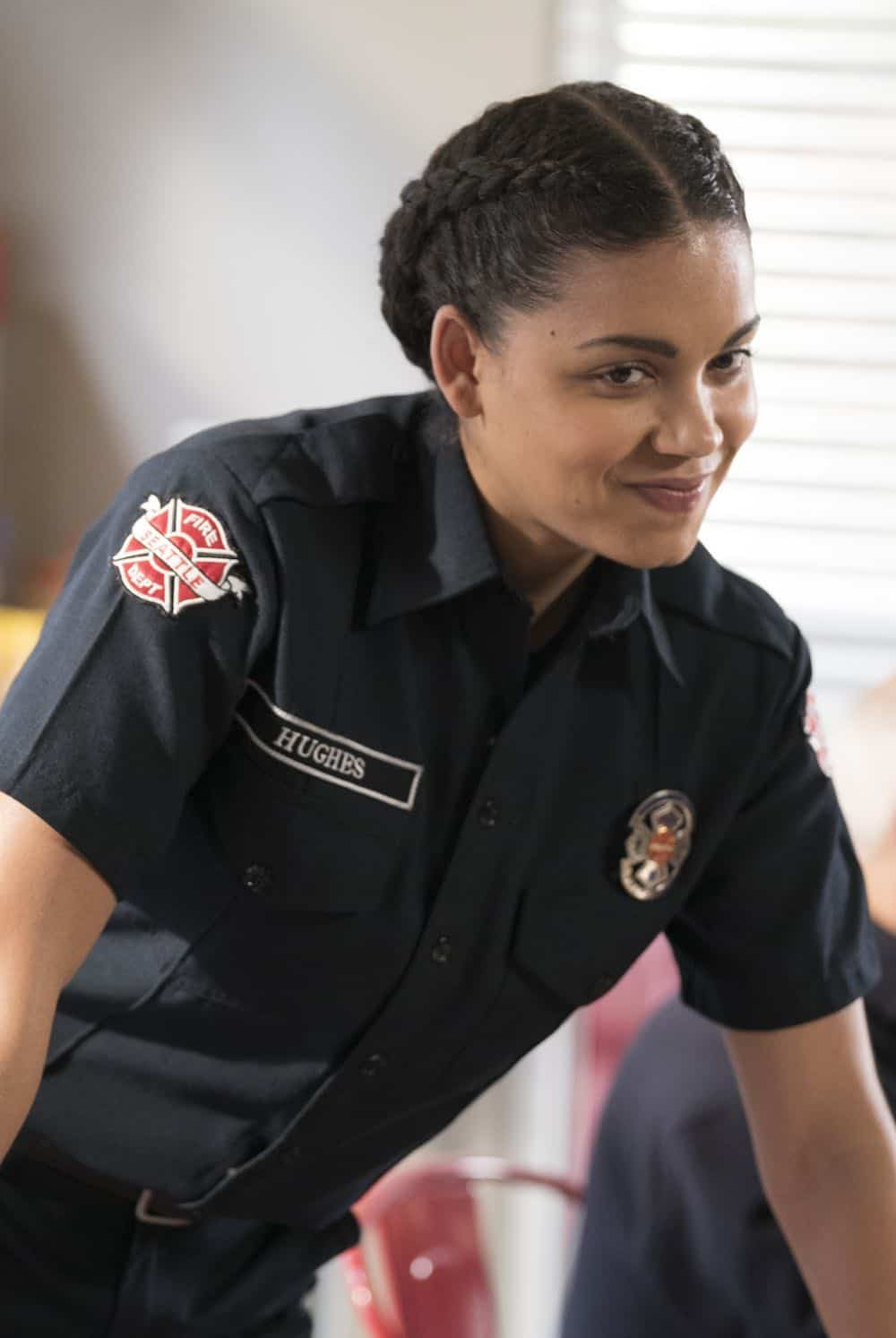 Station 19 Episode 5 Season 1 Shock To The System 16