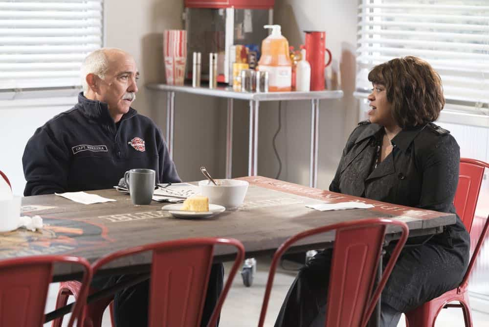 Station 19 Episode 5 Season 1 Shock To The System 19