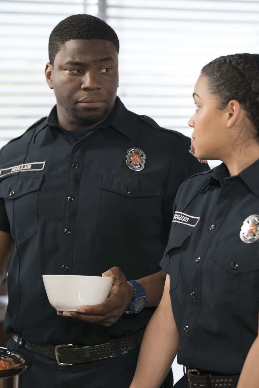Station 19 Episode 5 Season 1 Shock To The System 07