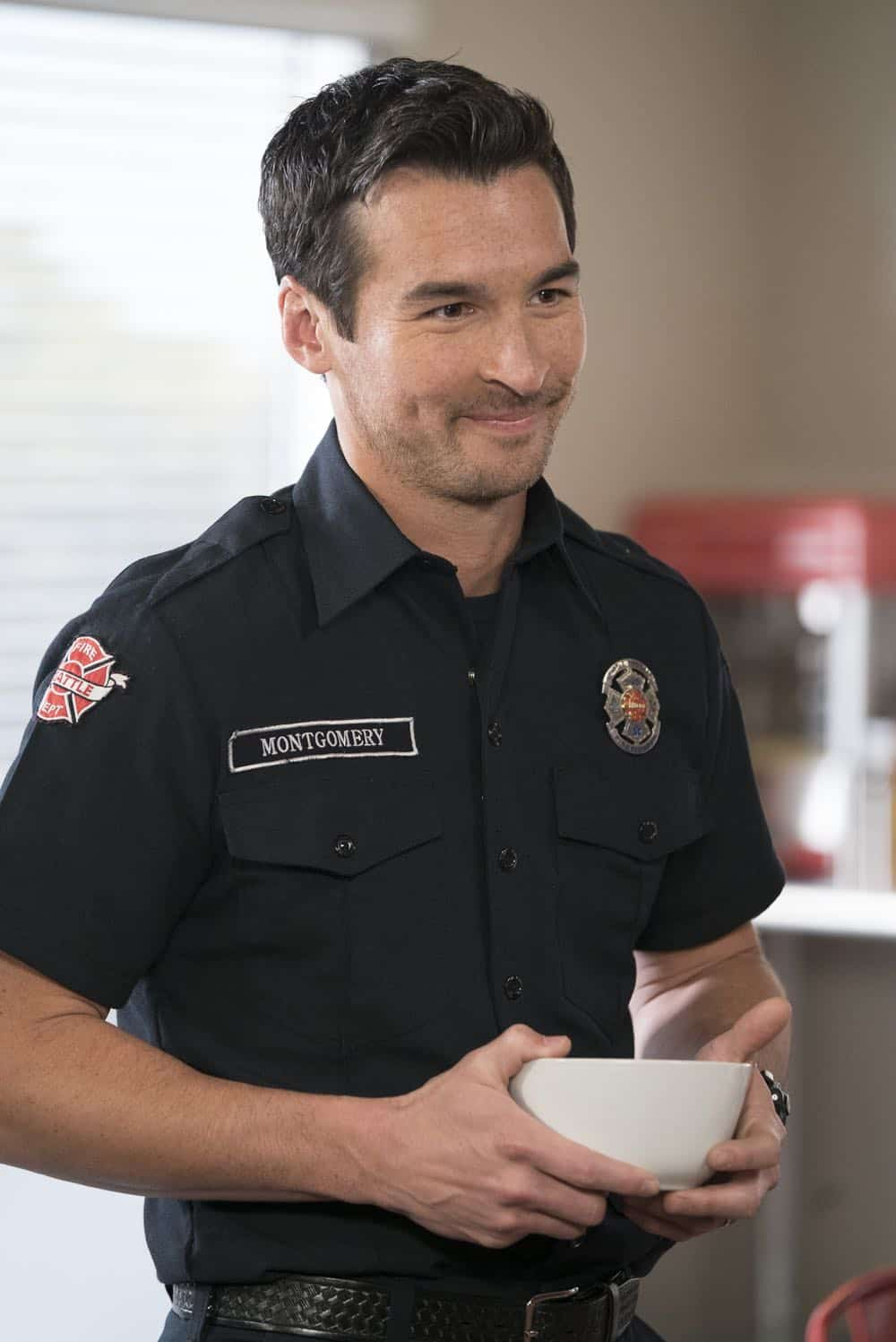 Station 19 Episode 5 Season 1 Shock To The System 08